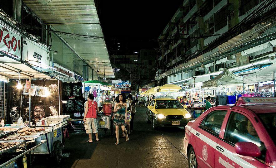15 Closest Hotels to Pratunam Market in Bangkok | Hotels.com