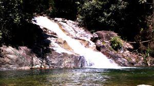 waterfall-Cemerong-Dungun