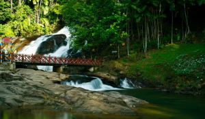 waterfall-Kota-tinggi